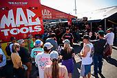 top fuel, Doug Kalitta, Mac Tools, fans, pits