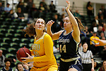 Colorado Mines at Black Hills State WBB