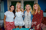 Kellie Taylor from Tralee celebrating her birthday in Benners on Saturday. L to r: Tanya O'Sullivan, Kellie Taylor, Megan and Grace Fly