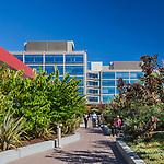 Stanford University Stanford Hospital