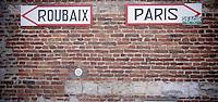 111th Paris-Roubaix 2013..Roubaix-Paris