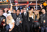 Bridget Marquardt,George Lopez,Robin Thicke,Ashley Roberts,Aubrey O'Day and others at The Hard Rock Cafe Hollywood's grand opening party in Hollywood, California on October 21,2010                                                                               © 2010 Hollywood Press Agency
