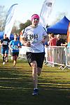 2019-02-17 Hampton Court Half 124 AB finish