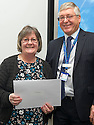 NHS Forth Valley Long Service Awards December 2015 : 20 Years