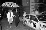 ROMA 1977 CARMEN VILLANI