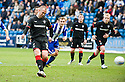 20/11/2010   Copyright  Pic : James Stewart.sct_jsp002_kilmarnock_v_rangers  .:: KENNY MILLER SCORES RANGERS FIRST FROM THE PENALTY SPOT ::.James Stewart Photography 19 Carronlea Drive, Falkirk. FK2 8DN      Vat Reg No. 607 6932 25.Telephone      : +44 (0)1324 570291 .Mobile              : +44 (0)7721 416997.E-mail  :  jim@jspa.co.uk.If you require further information then contact Jim Stewart on any of the numbers above.........