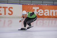 SCHAATSEN: HEERENVEEN: 01-10-2019, IJsstadion, Topsporttraining, ©foto Martin de Jong