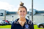 Shauna Cunningham from Killarney