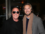 """Michael Kors and Lance LePere attend the Broadway Opening Night performance of Roundabout Theatre Production  of """"The Price"""" at the American Airlines TheatreTheatre on March 16, 2017 in New York City."""