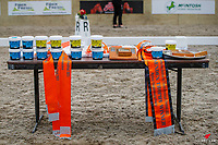 2021 NZL-Equestrian Entries NZ Youth Dressage Festival. NEC Taupo. Sunday 31 January. Copyright Photo: Libby Law Photography