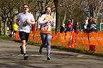 2019-03-17 Leicester 10k 04 BLu Finish