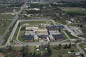 Newberry Correctional Facility (NCF), Upper Peninsula of Michigan.