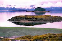 Haida Gwaii (Queen Charlotte Islands), BC