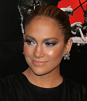 Jennifer Lopez, 1-19-08, Photo By John Barrett/PHOTOlink