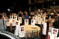 Atmosphere inside the Kodak theater for the Daytime Emmys at the Kodak Theater in  Hollywood, CA.June 19, 2008.©2008 Kathy Hutchins / Hutchins Photo .