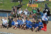 FIERLJEPPEN: IJLST: 07-08-2021, FK Jeugd, ©foto Martin de Jong