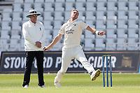 Nottinghamshire CCC vs Essex CCC 09-05-21