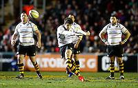 Tigers v Wasps 20120107