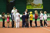09-02-11Tennis, Rotterdam, ABNAMROWTT,   Kidsplaza, Tennisplaza,