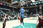 Tulane downs Loyola, 84-46, in their final exhibition game to start the 2017-18 season.
