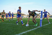 ISP Round 11 Wyong Roos v Newtown Jets
