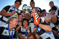 141025 Women's National Provincial Rugby Final - Auckland v Waikato