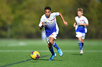 Advance, NC - October 26, 2019: U-13 Boys U.S. Soccer Development Academy - East Regional Showcase on Saturday, October 26th, 2019, at BB&T Soccer Park in Advance, NC.