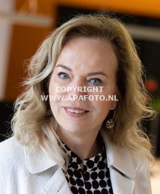 Doorwerth, 260721<br />Anja Vijselaar van WSP<br />Foto: Sjef Prins - APA Foto