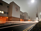 2011-02-23 Blackpool FC Bloomfield Stadium @ Night
