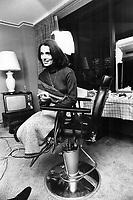 1976<br /> <br /> PHOTO : Graham Bezant - Toronto Star Archives - AQP