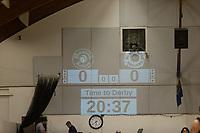 Dutchland All-Stars vs Black Rose Rollers 3-12-16