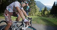 2013 Giro d'Italia.stage 10..Unlucky Davide Appollonio (ITA).