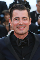 CLAES BANG - RED CARPET OF THE CLOSING CEREMONY AT THE 70TH FESTIVAL OF CANNES 2017