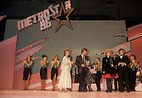 FILE - Andre-Philippe Gagnon au gala Metrostar en 1986<br /> <br /> <br /> Photo : Agence Quebec Presse