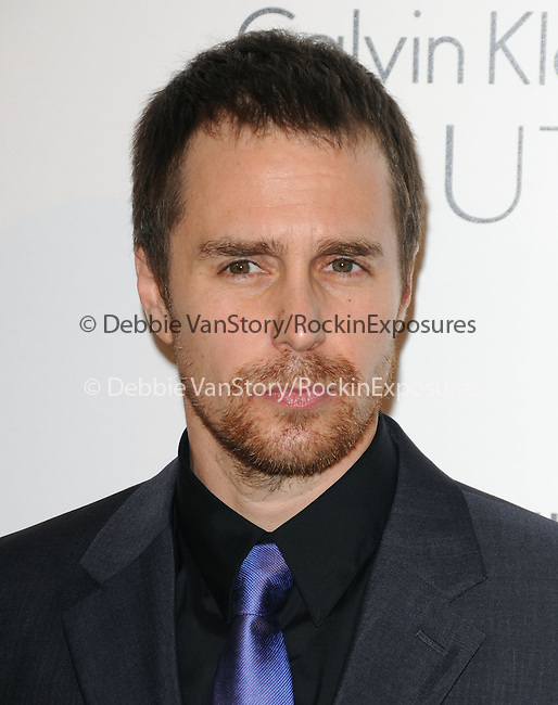Sam Rockwell walks the carpet as Elle Honors Hollywood's Most Esteemed Women in the 17th Annual Women in Hollywood Tribute held at The Four Seasons Beverly Hills in Beverly Hills, California on October 18,2010                                                                               © 2010 VanStory/Hollywood Press Agency