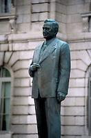 Statue of Maurice Duplessis