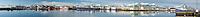 The fishermans village Hoefn in the south-east of Iceland.<br /> 20.3.2016, Hoefn/Island<br /> Copyright: Christian-Ditsch.de<br /> [Inhaltsveraendernde Manipulation des Fotos nur nach ausdruecklicher Genehmigung des Fotografen. Vereinbarungen ueber Abtretung von Persoenlichkeitsrechten/Model Release der abgebildeten Person/Personen liegen nicht vor. NO MODEL RELEASE! Nur fuer Redaktionelle Zwecke. Don't publish without copyright Christian-Ditsch.de, Veroeffentlichung nur mit Fotografennennung, sowie gegen Honorar, MwSt. und Beleg. Konto: I N G - D i B a, IBAN DE58500105175400192269, BIC INGDDEFFXXX, Kontakt: post@christian-ditsch.de<br /> Bei der Bearbeitung der Dateiinformationen darf die Urheberkennzeichnung in den EXIF- und  IPTC-Daten nicht entfernt werden, diese sind in digitalen Medien nach §95c UrhG rechtlich geschuetzt. Der Urhebervermerk wird gemaess §13 UrhG verlangt.]