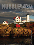 2011 Nubble Lighthouse Calendar