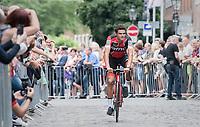 "Greg Van Avermaet (BEL/BMC)<br /> <br /> ""Le Grand Départ"" <br /> 104th Tour de France 2017 <br /> Team Presentation in Düsseldorf/Germany"