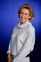 1994 File Photo of<br /> Olympic Champion Myriam Bedard<br /> <br /> photo : (c)  Images Distribution<br /> <br /> <br /> PHOTO : Agence Quebec Presse - stephane Fournier