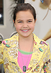 Bailee Madison at The Universal Pictures' World Premiere of HOP held at Universal City Walk in Universal City, California on March 27,2011                                                                               © 2010 Hollywood Press Agency