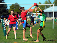 160414 Ki O Rahi - Wairarapa Primary Schools Tournament