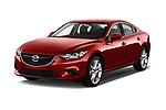 2014 Mazda MAZDA6 I SPORT 4 Door Sedan