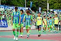 J2 2017 : Shonan Bellmare 0-1 Montedio Yamagata