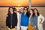 March 9th 2019 Jacquelyn Kane Birth Day Sail