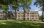 The College of Wooster Ruth W. Williams Hall of Life Science | EYP