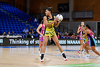 National Netball League - Central Manawa v Southern Blast at Te Rauparaha Arena, Porirua, New Zealand on Sunday 16 May 2021. <br /> Photo by Masanori Udagawa. <br /> www.photowellington.photoshelter.com