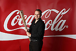Coca Cola Olympic Torch