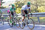 Luis Mas Bonet (ESP) Caja Rural-Seguros RGA during Stage 6 of the 2015 Presidential Tour of Turkey running 184km from Denizli to Selcuk. 30th April 2015.<br /> Photo: Tour of Turkey/Mario Stiehl/www.newsfile.ie