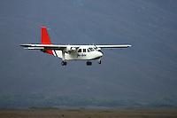 Flight into Melaleuca, Tasmania